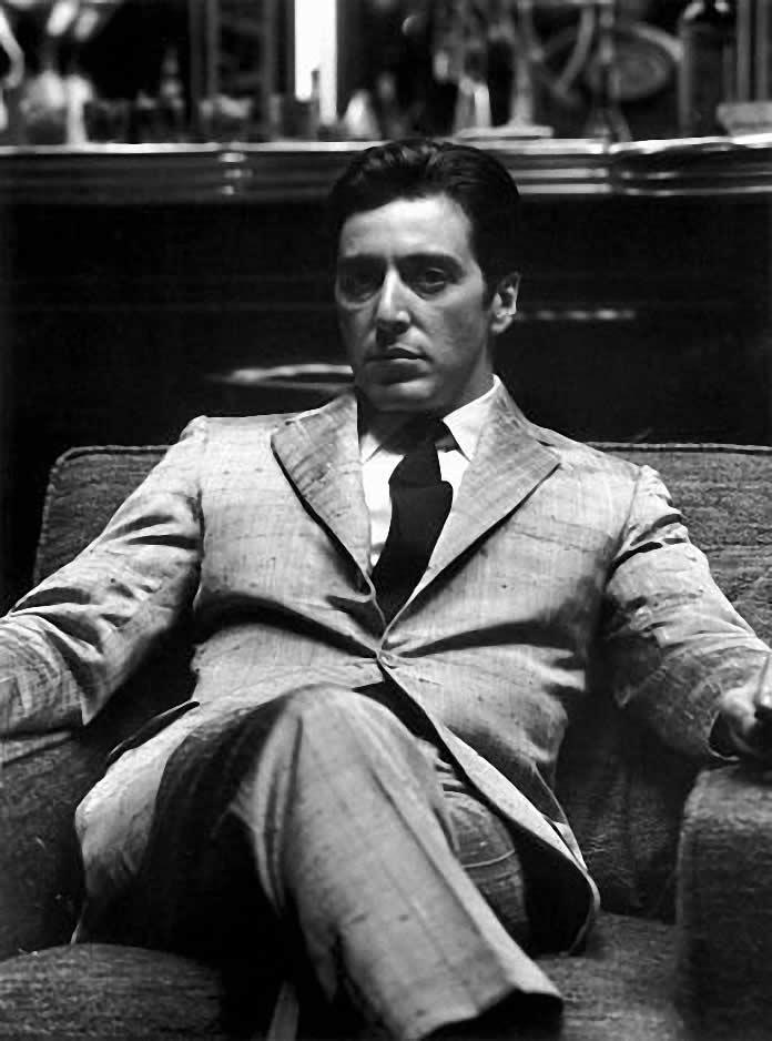 all pacino