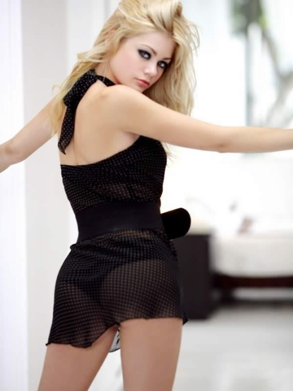 Atriz linda, Riley Steele